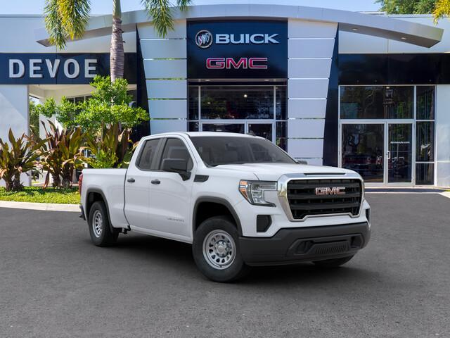 2019 Sierra 1500 Extended Cab 4x2,  Pickup #T19341 - photo 1