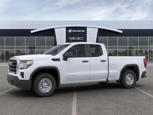 2019 Sierra 1500 Extended Cab 4x2,  Pickup #T19341 - photo 18