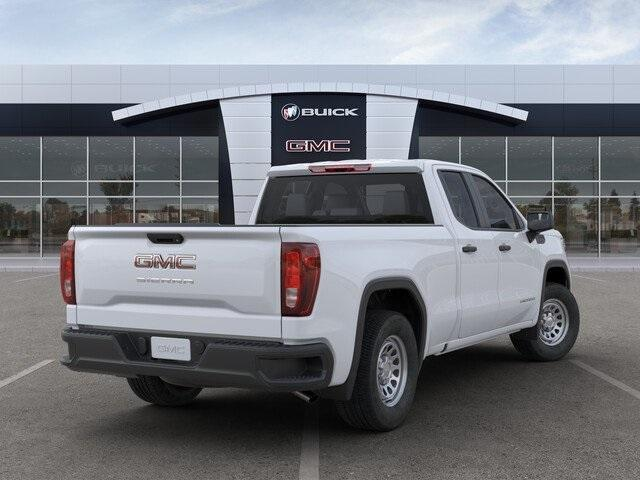 2019 Sierra 1500 Extended Cab 4x2,  Pickup #T19341 - photo 17