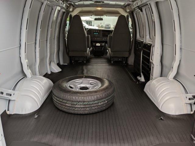 2019 Savana 2500 4x2,  Empty Cargo Van #T19342 - photo 2