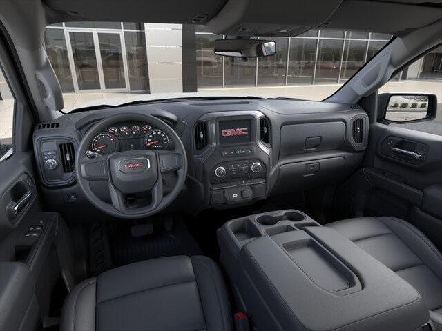 2019 Sierra 1500 Extended Cab 4x2,  Pickup #T19343 - photo 9