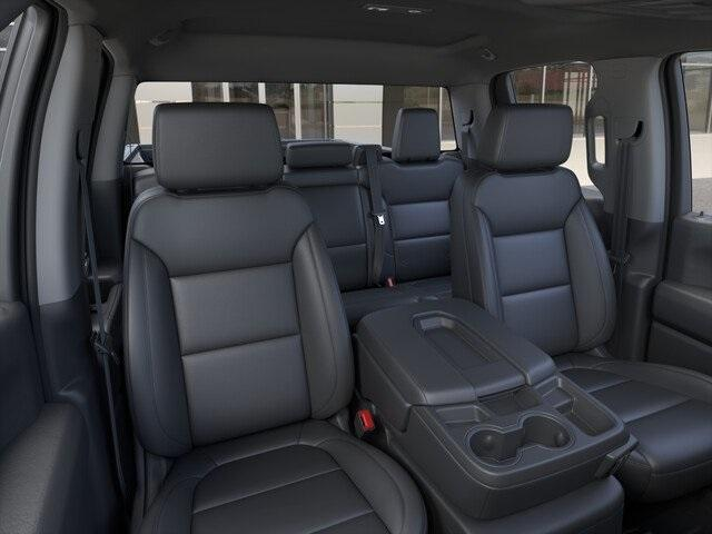 2019 Sierra 1500 Extended Cab 4x2,  Pickup #T19343 - photo 10