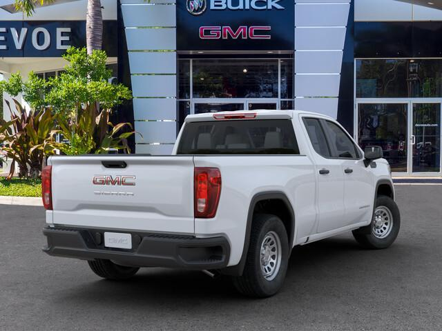 2019 Sierra 1500 Extended Cab 4x2,  Pickup #T19343 - photo 2
