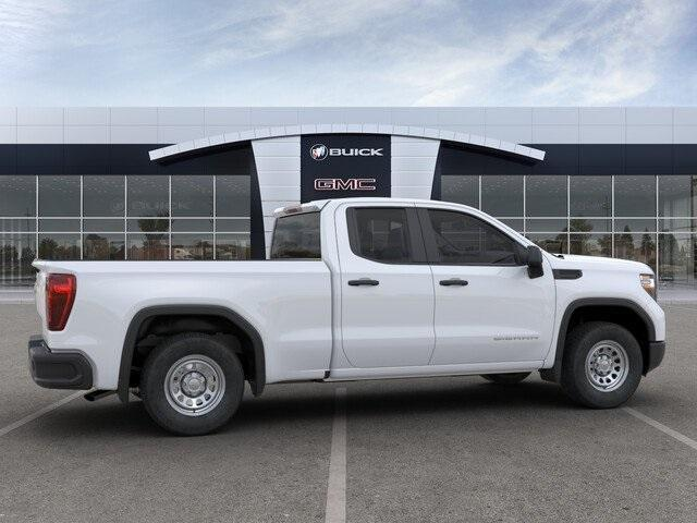 2019 Sierra 1500 Extended Cab 4x2,  Pickup #T19343 - photo 20