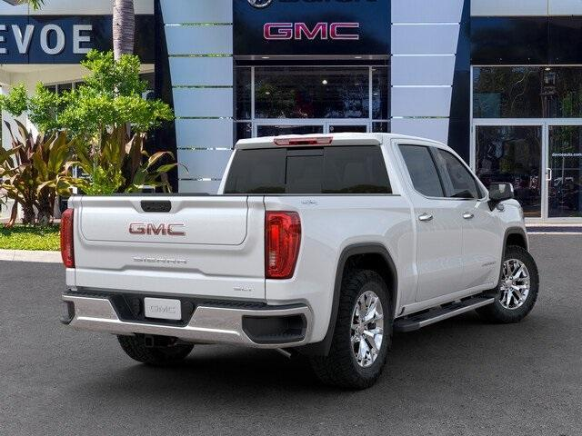 2019 Sierra 1500 Crew Cab 4x4,  Pickup #T19349 - photo 2