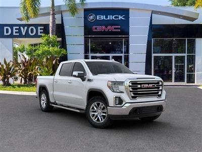 2019 Sierra 1500 Crew Cab 4x4,  Pickup #T19349 - photo 1