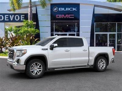2019 Sierra 1500 Crew Cab 4x4,  Pickup #T19349 - photo 4