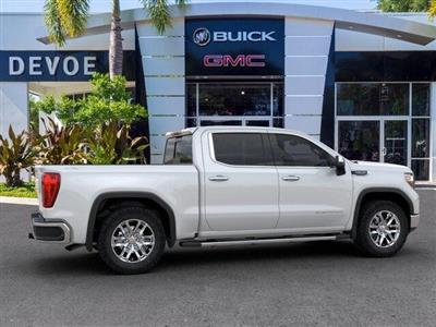 2019 Sierra 1500 Crew Cab 4x4,  Pickup #T19349 - photo 3