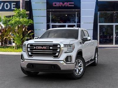 2019 Sierra 1500 Crew Cab 4x4,  Pickup #T19349 - photo 6