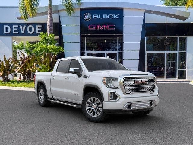2019 Sierra 1500 Crew Cab 4x4,  Pickup #T19386 - photo 1