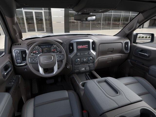 2019 Sierra 1500 Crew Cab 4x4,  Pickup #T19386 - photo 10