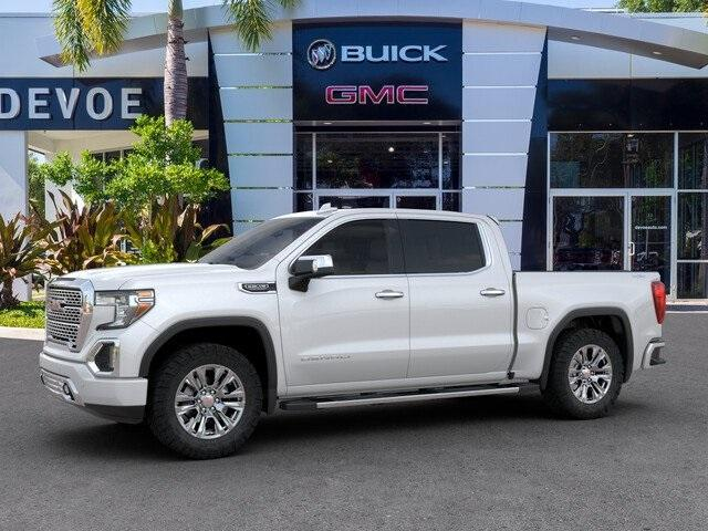 2019 Sierra 1500 Crew Cab 4x4,  Pickup #T19386 - photo 3