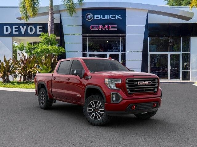 2019 Sierra 1500 Crew Cab 4x4,  Pickup #T19406 - photo 1
