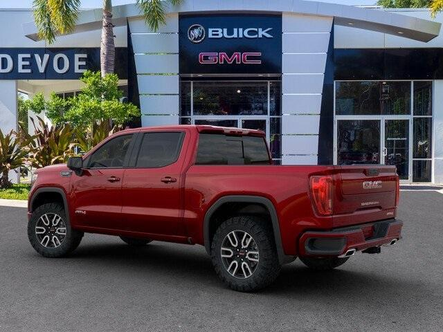 2019 Sierra 1500 Crew Cab 4x4,  Pickup #T19406 - photo 4