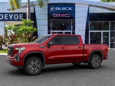 2019 Sierra 1500 Crew Cab 4x4,  Pickup #T19406 - photo 3