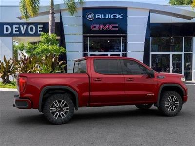 2019 Sierra 1500 Crew Cab 4x4,  Pickup #T19406 - photo 5