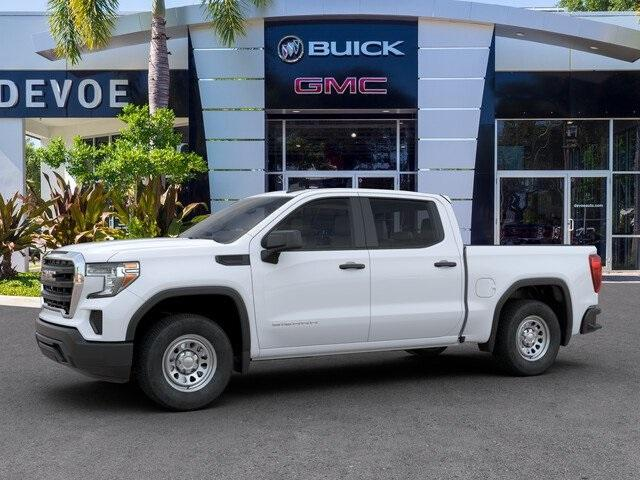 2019 Sierra 1500 Crew Cab 4x2,  Pickup #T19414 - photo 3