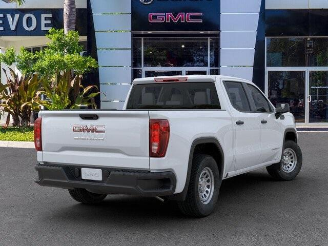 2019 Sierra 1500 Crew Cab 4x2,  Pickup #T19414 - photo 2