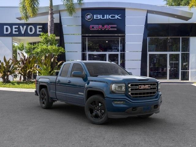 2019 Sierra 1500 Extended Cab 4x2,  Pickup #T19426 - photo 1
