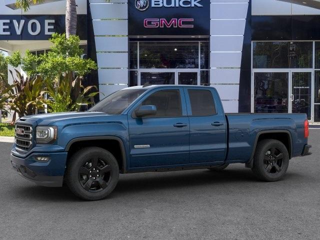 2019 Sierra 1500 Extended Cab 4x2,  Pickup #T19426 - photo 3