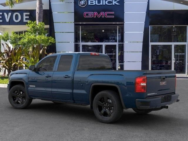 2019 Sierra 1500 Extended Cab 4x2,  Pickup #T19426 - photo 4