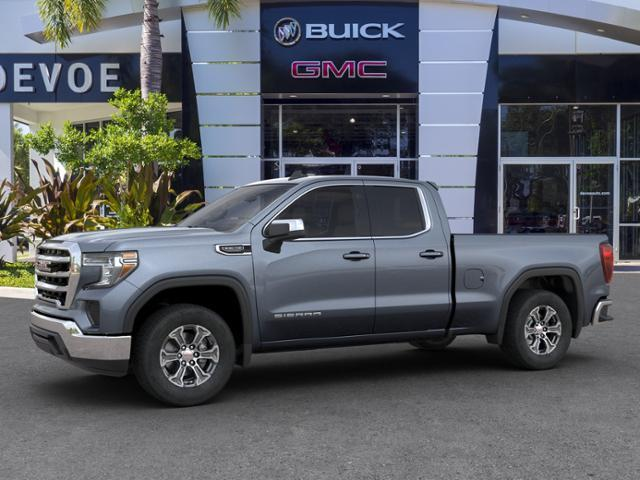 2020 Sierra 1500 Extended Cab 4x2, Pickup #T20063 - photo 18