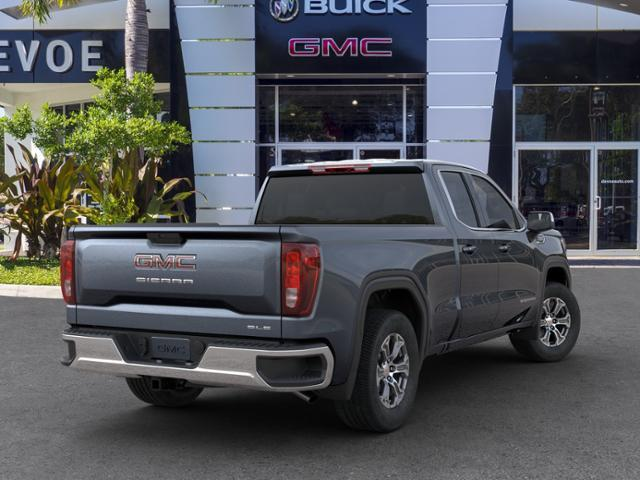 2020 Sierra 1500 Extended Cab 4x2, Pickup #T20063 - photo 17