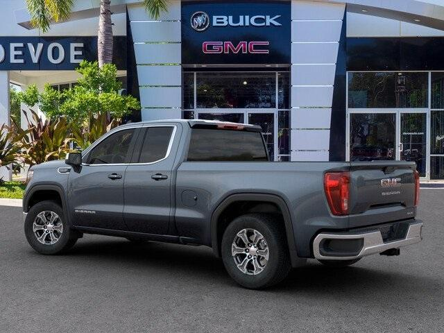 2020 Sierra 1500 Extended Cab 4x2, Pickup #T20063 - photo 4