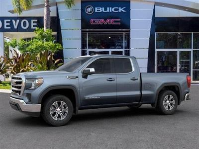 2020 Sierra 1500 Extended Cab 4x2,  Pickup #T20063 - photo 3