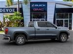 2020 Sierra 1500 Extended Cab 4x2, Pickup #T20063 - photo 5
