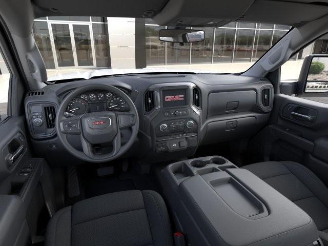 2020 Sierra 2500 Crew Cab 4x2, Pickup #T20087 - photo 10