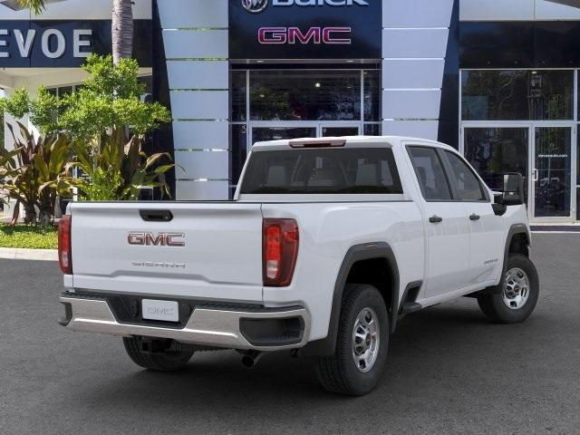 2020 Sierra 2500 Crew Cab 4x2, Pickup #T20087 - photo 2