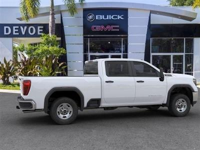 2020 Sierra 2500 Crew Cab 4x2, Pickup #T20087 - photo 5