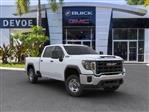 2020 Sierra 2500 Crew Cab 4x2, Pickup #T20087 - photo 1