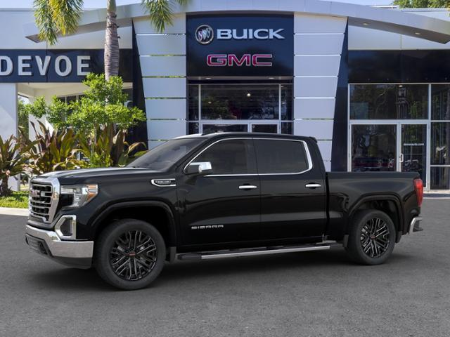 2020 Sierra 1500 Crew Cab 4x2, Pickup #T20093 - photo 18