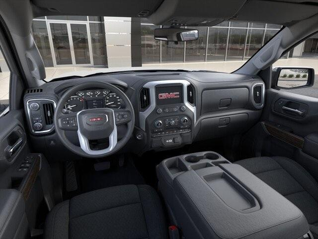 2020 Sierra 1500 Crew Cab 4x2, Pickup #T20116 - photo 10