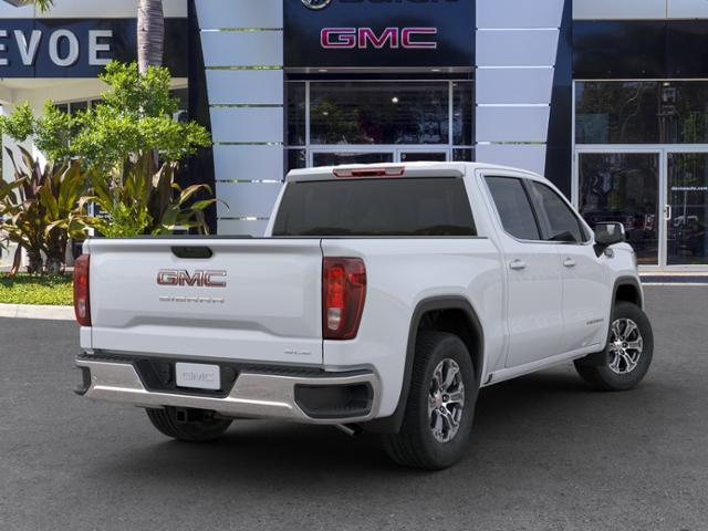 2020 Sierra 1500 Crew Cab 4x2, Pickup #T20116 - photo 17