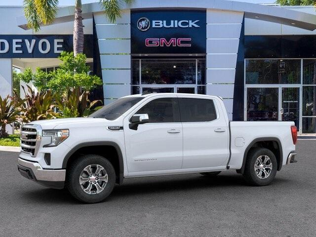 2020 Sierra 1500 Crew Cab 4x2, Pickup #T20116 - photo 3
