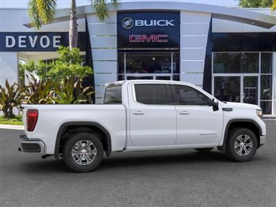 2020 Sierra 1500 Crew Cab 4x2, Pickup #T20116 - photo 20