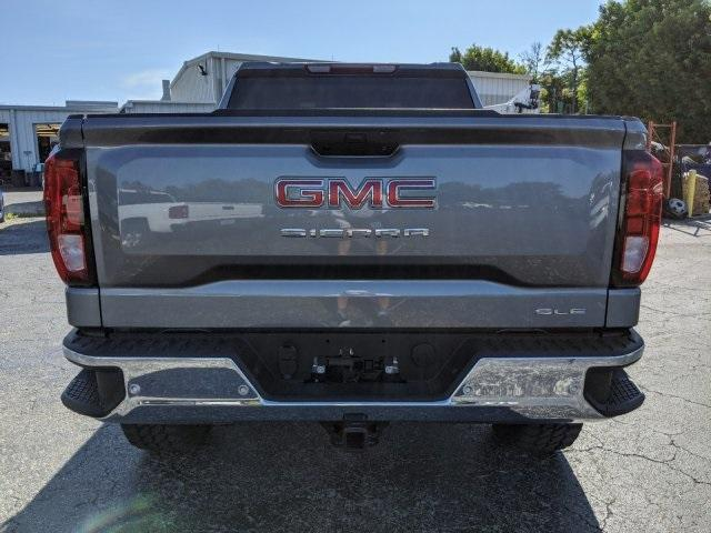 2020 Sierra 1500 Crew Cab 4x2, Pickup #T20117 - photo 5