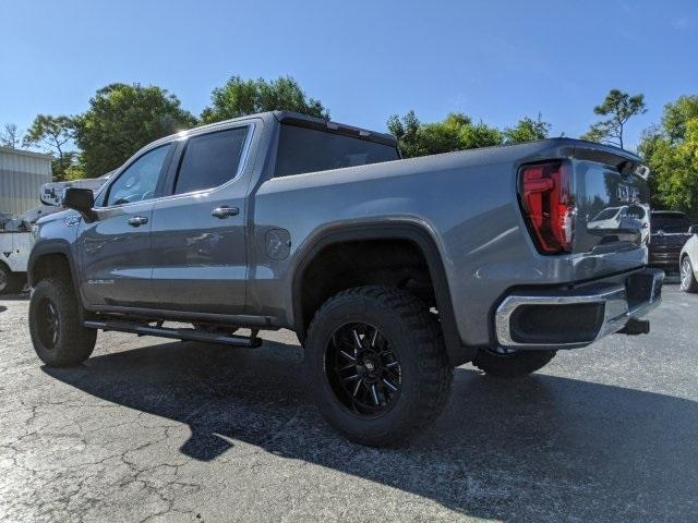 2020 Sierra 1500 Crew Cab 4x2, Pickup #T20117 - photo 6