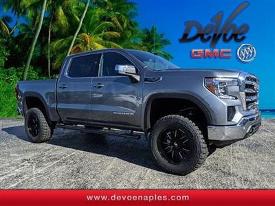 2020 Sierra 1500 Crew Cab 4x2, Pickup #T20117 - photo 1