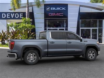 2020 Sierra 1500 Crew Cab 4x2, Pickup #T20117 - photo 32