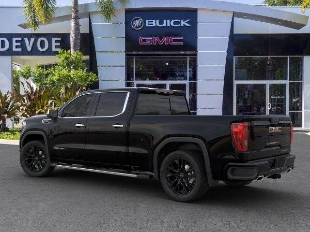 2020 Sierra 1500 Crew Cab 4x2, Pickup #T20127 - photo 4