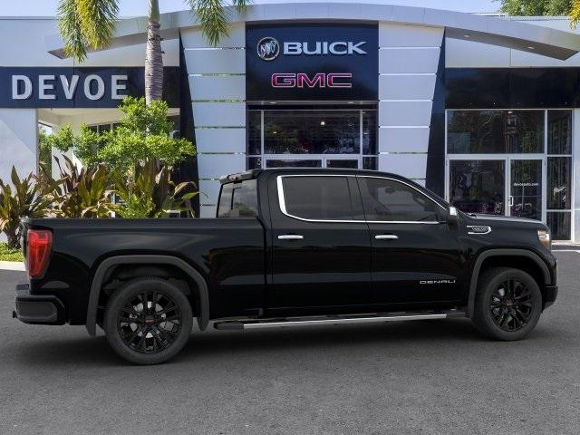 2020 Sierra 1500 Crew Cab 4x2, Pickup #T20127 - photo 5