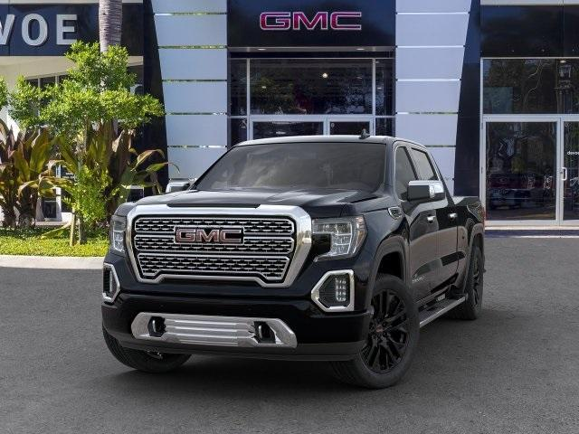 2020 Sierra 1500 Crew Cab 4x2, Pickup #T20127 - photo 6