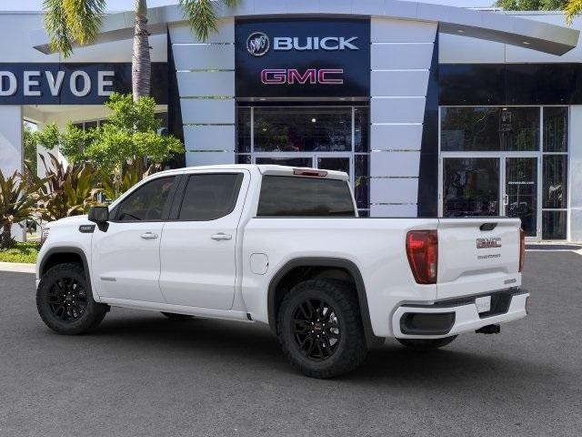 2020 Sierra 1500 Crew Cab 4x2, Pickup #T20155 - photo 4