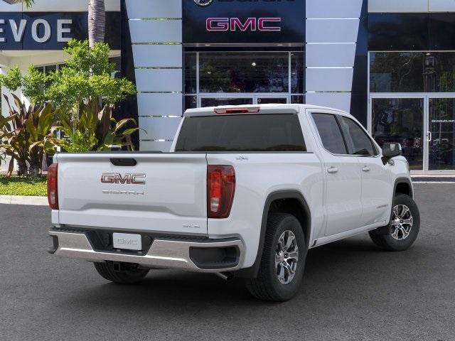 2020 Sierra 1500 Crew Cab 4x4, Pickup #T20169 - photo 2