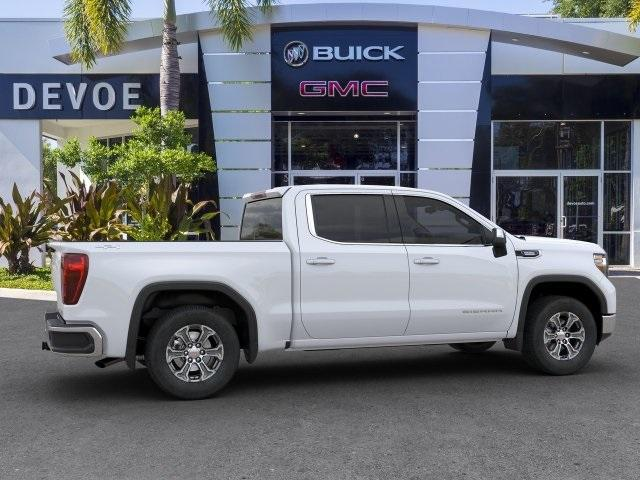 2020 Sierra 1500 Crew Cab 4x4, Pickup #T20169 - photo 5