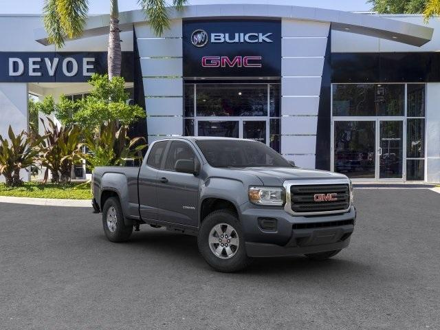 2020 Canyon Extended Cab 4x2, Pickup #T20181 - photo 1